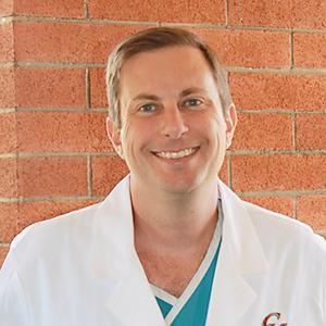 Headshot of Dr. Bryan