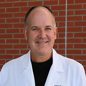 Headshot of Dr. Peter Seipel