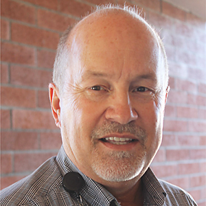 Headshot of Dr. Scott Croft