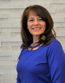 Headshot of Evelyn Vargas