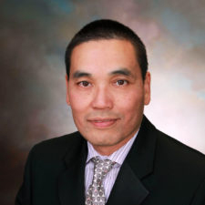 Headshot of Dr. Tam Nguyen