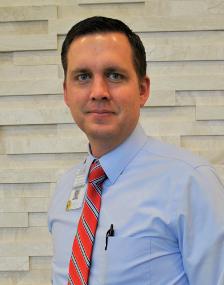 Headshot of Preston Pollack