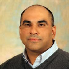 Headshot of Dr. Snehal Thakkar