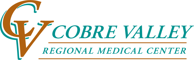 Cobre Valley Regional Medical Center Logo
