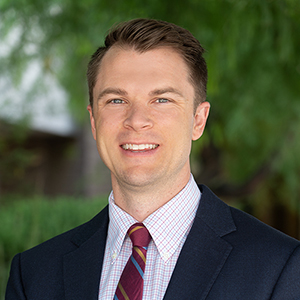 Headshot of Dr. Nicholas Elkins